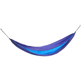 CAMPZ Nylon Hammock Ultralight, blue